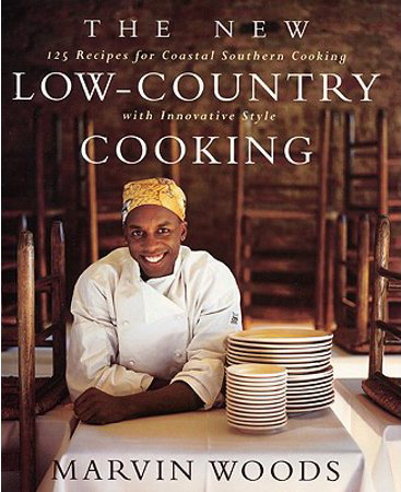 The New Low Country Cooking